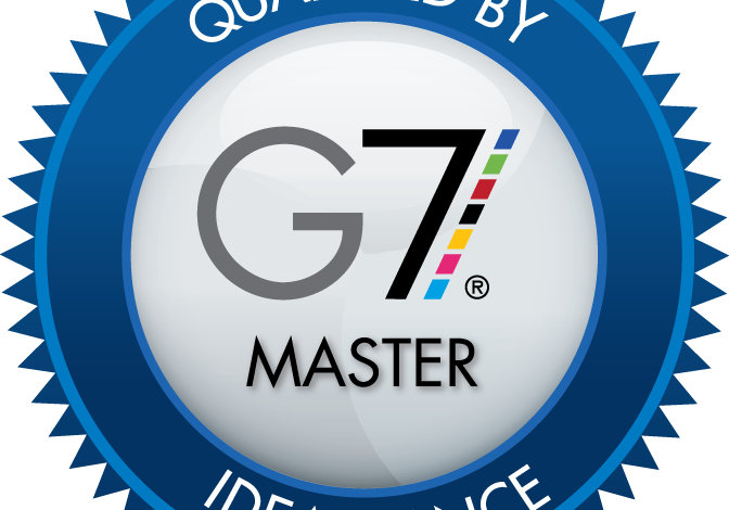G7 Master Seal, Stolze printing companies St. Louis